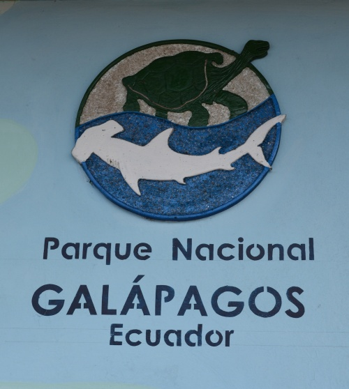 The National Park manages 97% of the land of the Galapagos (only 3% is habited). The Charles Darwin Research Center does a lot of research, but only the national park can change policy and initiate change in the park.